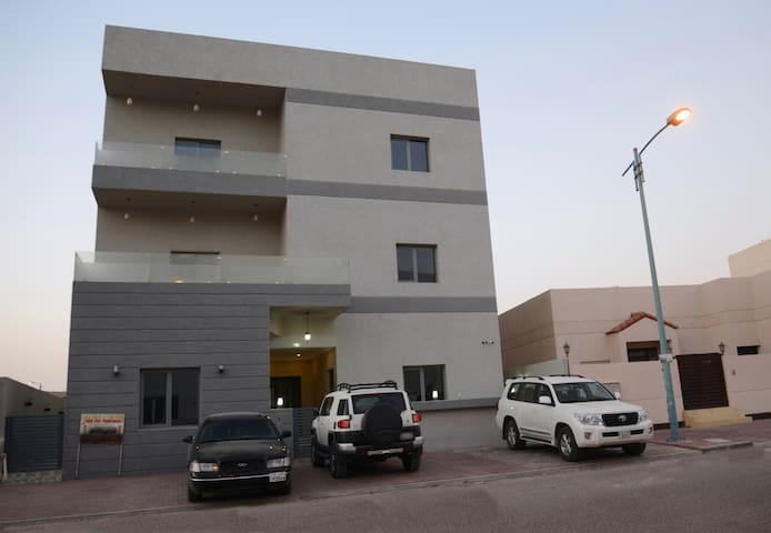 Bateel Apartments