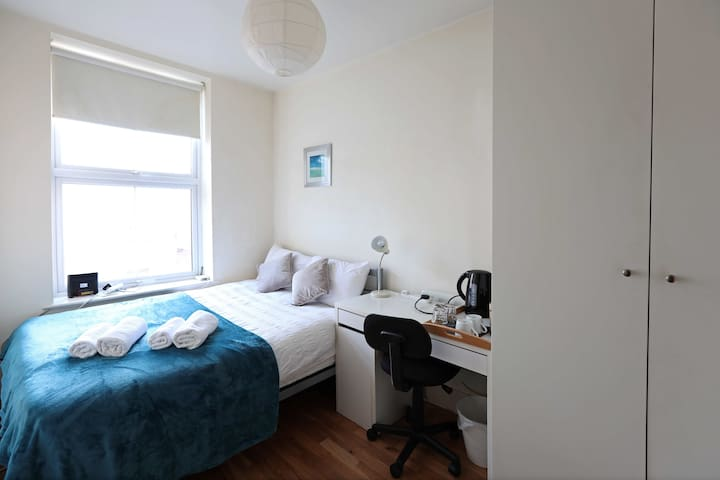 Double Bedroom In Euston (13)