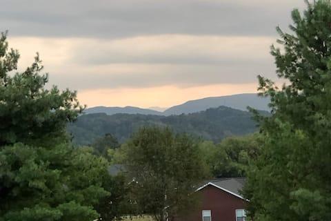 Little Gem in the Mountain