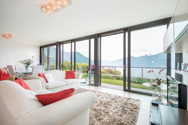 Sant' Andrea Elegante Lake Como