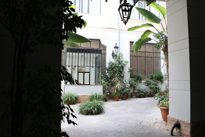 Loft in the heart of Palermo - Palerme - Loft