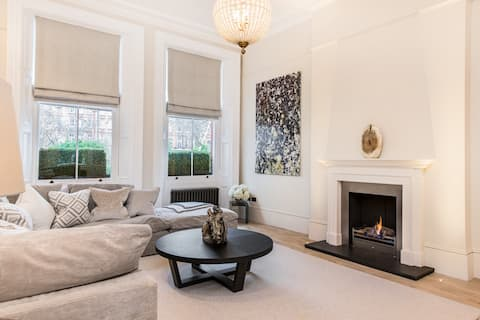 Earl's Court Townhouse