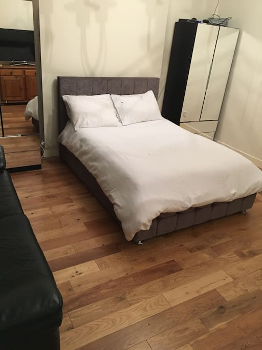 Massive Double room