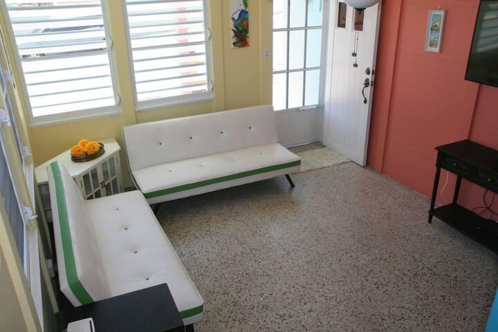 Costa Brava Guest House PR Apt.  #1 - Isabela - Leilighet