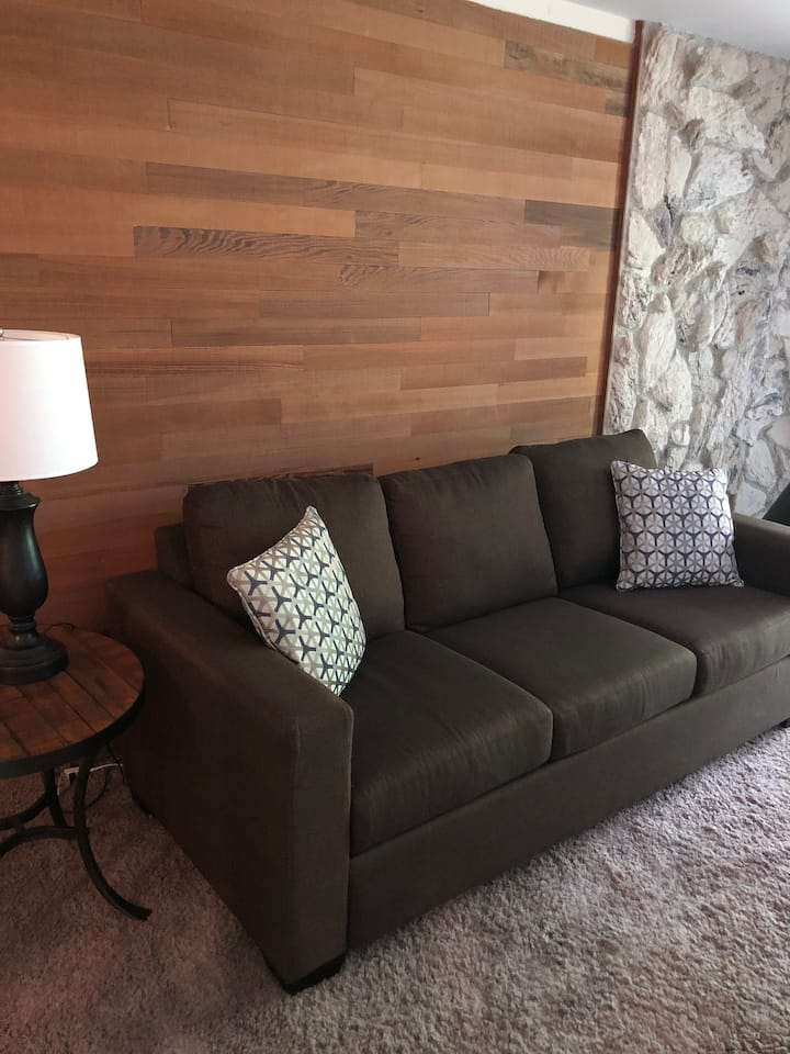 Beautiful 1 bed, condo in Bellevue!