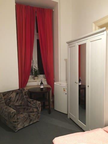 Vaci central Budget Apartment - Budapest - Pis