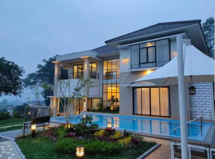 The Executive VN1000 | Puncak by Designer