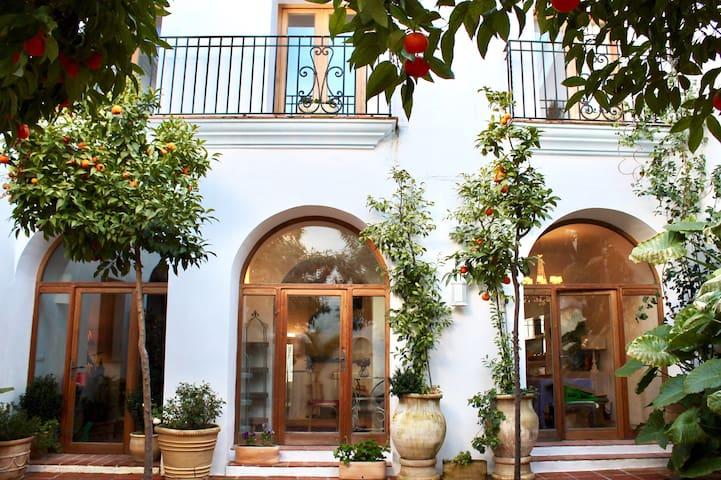 Casa de la Palma - Castro Del Río  - House