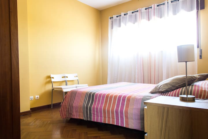 Ziggy Central Rooms Oporto - Vila Nova de Gaia - Wohnung