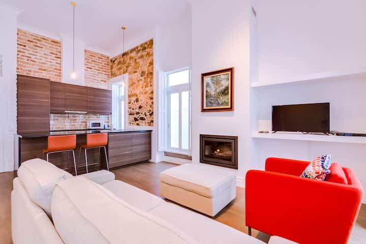 Lucya Studio/Room! Exclusivity&Best Location Faro