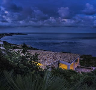 SICILY SEA villa Le Palmette 2-6 guests