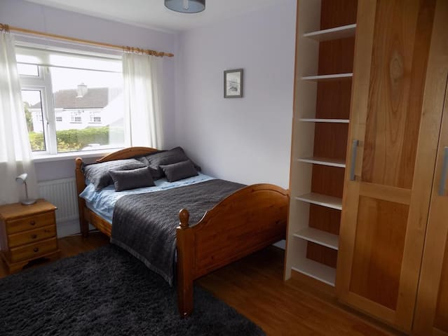 Lovely private room(s) for 1 - 3 guests