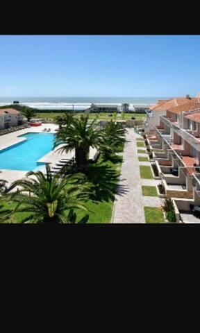 Complejo Costa del Este con piscina - Costa del este - Departamento