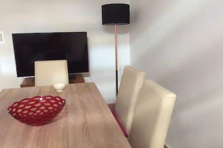 Appartamento ristrutturato in centro a Terni - Terni