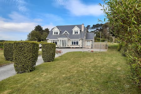 Wexford Holiday Home - De Haven