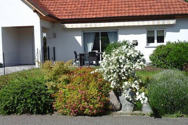 Belle villa tout confort - Vieux-Thann - House
