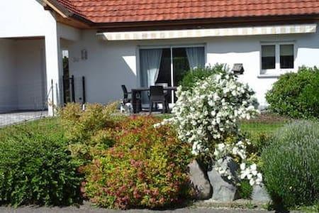 Belle villa tout confort - Vieux-Thann - Hus