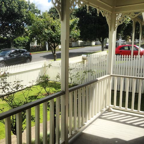 Peace and harmony in Onehunga - Auckland - Villa