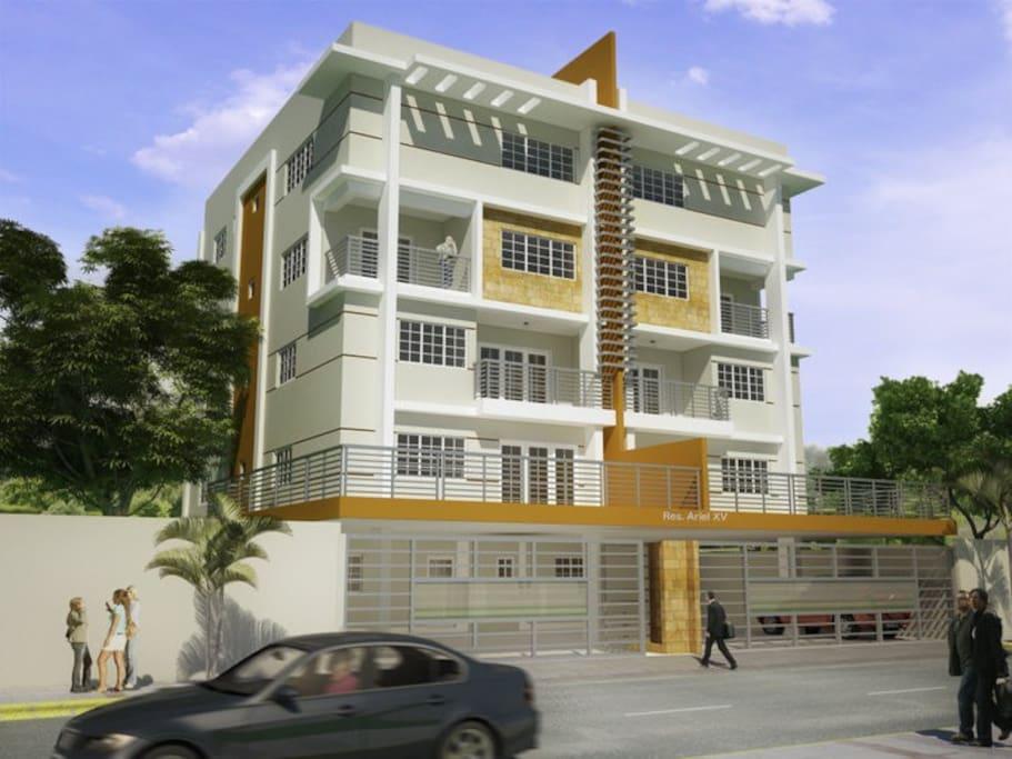 Apartments In Santo Domingo Dominican Republic For Rent