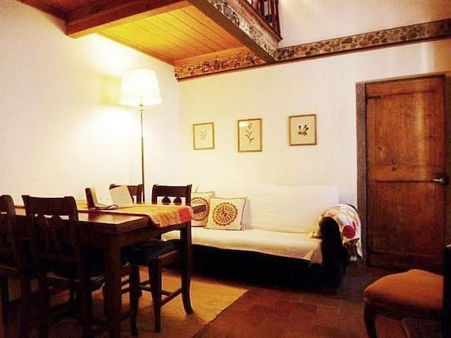 Cozy apt. in the heart of Florence