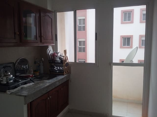 appartement entier a safi - Safi - อพาร์ทเมนท์