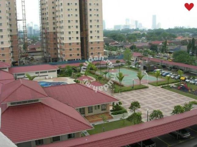 Home Residence