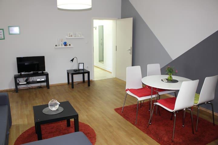 Skopje home 1