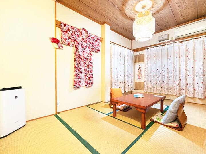 Tokyo Maple villas