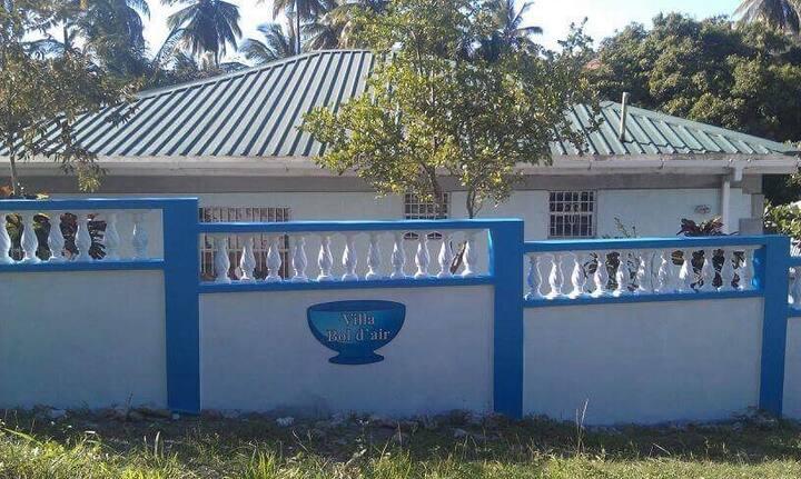 Villa Bol D'air