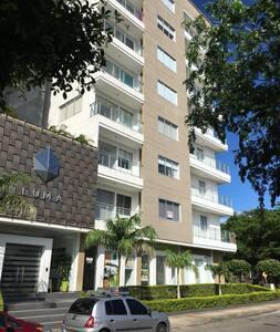 Apartamento Yopal