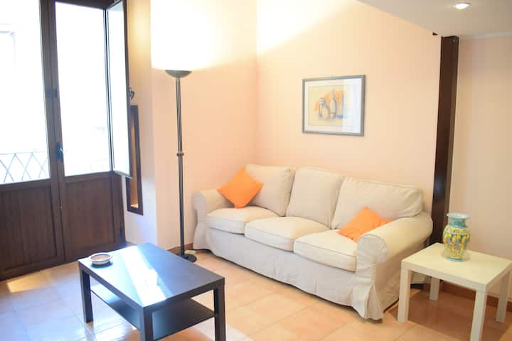 Etna Home 30m from Piazza Stesicoro