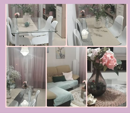Apartamento Doñana
