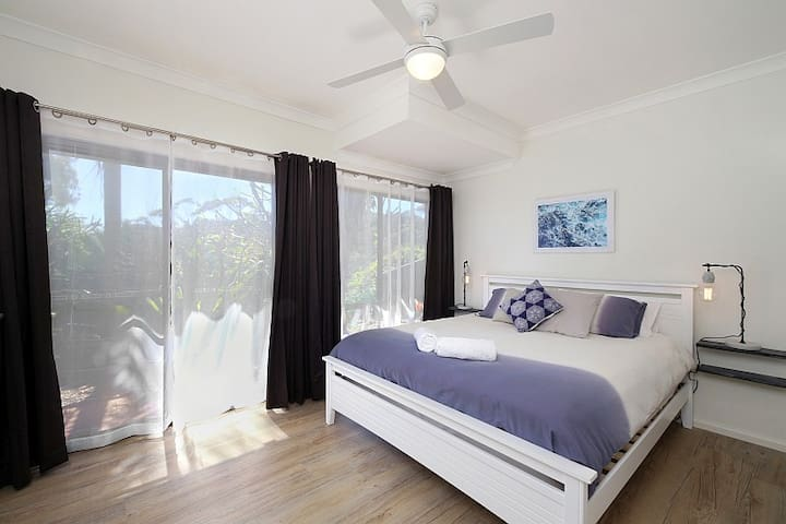 Drifting Tides - Avoca Beach - Apartment