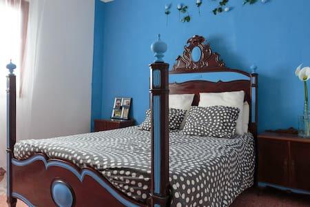 Double Room Near Port Ibiza cittiy - Wohnung