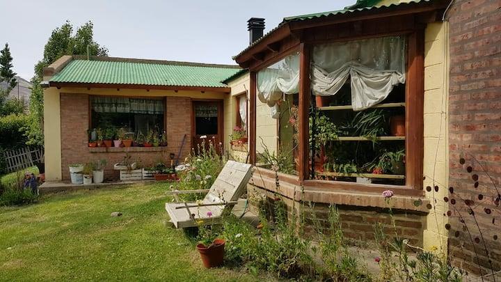 Casa compartida en el centro de Calafate