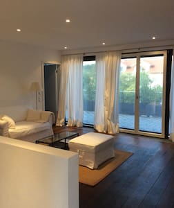 No 1 Studio Apartment Soyensee