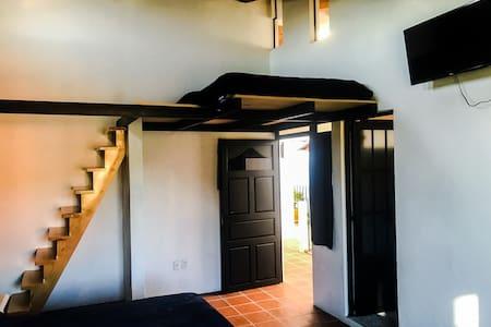 Mini loft - Malinalco - Loftlakás