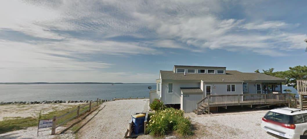 Three Sides Water - Ocean City - Huis