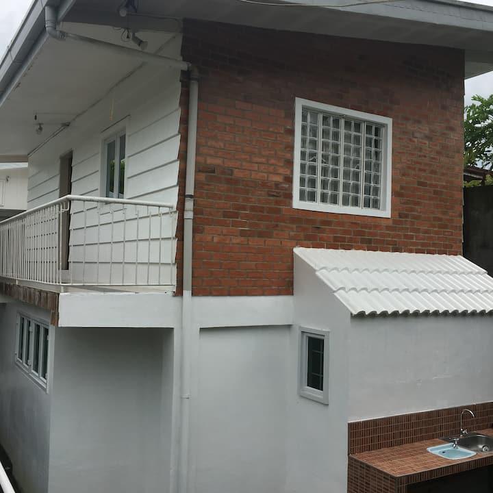 Mamaniadanono's Place
