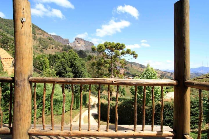 Chale Lua  - Rancho do Paioleiro