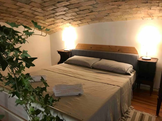 Loft Antica House in S. Lorenzo