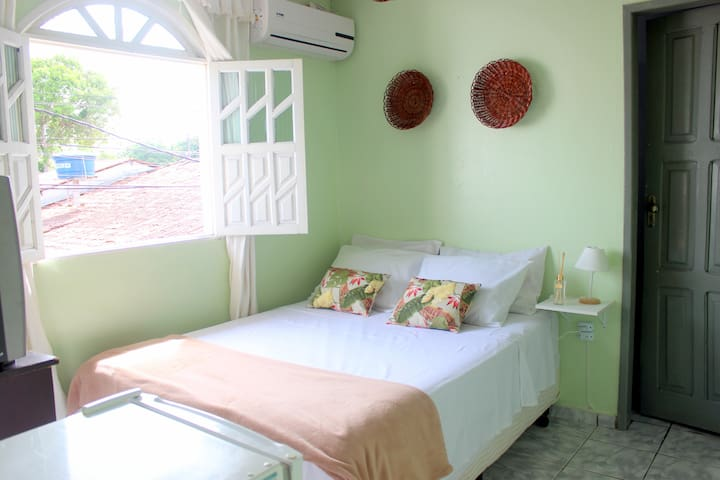 Pousada Pedra Coral - Conforto & Simplicidade!
