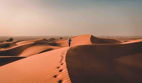 Le chant des dunes