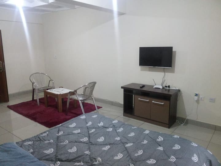 Cozy studio with access to ngong road