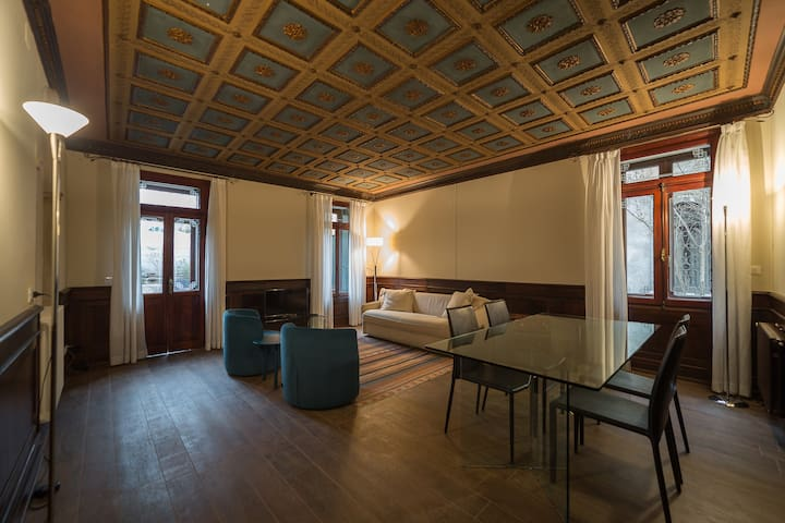Venezia Casa Frida For Smart Workers and Tourists