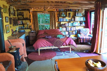 The Bookery Nook - Cosy Retreat Space, Norwich