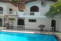Villa sripali