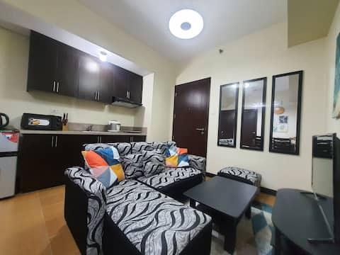 1 Bedroom Condo Unit at San Lorenzo Place, Makati