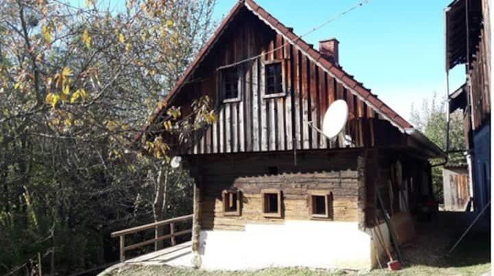 Ferienhaus Kleissner