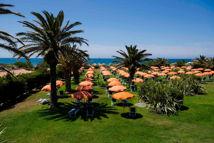 Torre del Sole*** Hotel & Resort